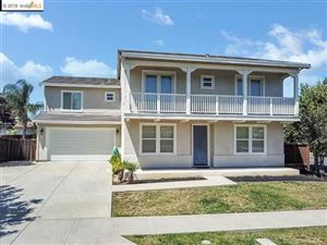 Photo of 2417 Boulder St, Brentwood, CA 94513-1745 (MLS # 40888284)