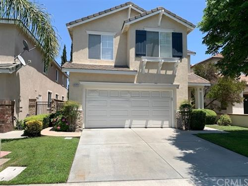 Photo of 15737 Silverpoint Avenue, Chino Hills, CA 91709 (MLS # IG21143284)