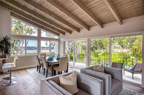 Photo of 434 Vista Grande, Newport Beach, CA 92660 (MLS # NP21209284)