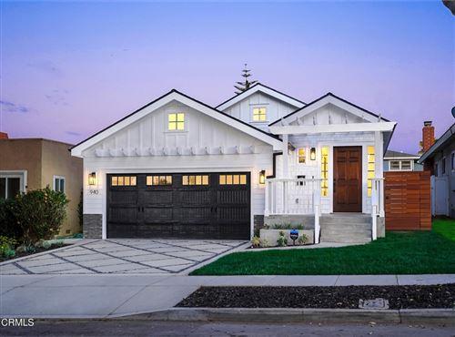 Photo of 940 Virginia Street, El Segundo, CA 90245 (MLS # P1-6284)