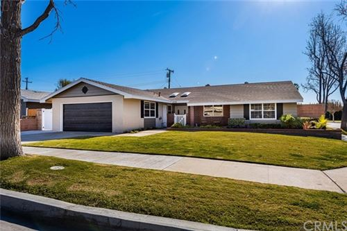 Photo of 2728 E Dorothy Place, Orange, CA 92869 (MLS # PW21006284)