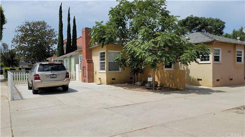 Photo of 1323 E Chapman Avenue, Orange, CA 92866 (MLS # PW21215284)