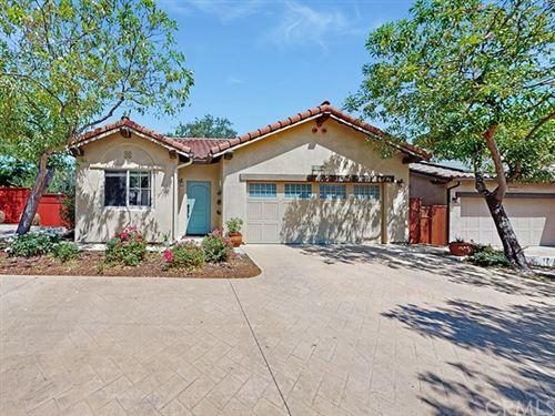Photo of 9025 Coromar Court, Atascadero, CA 93422 (MLS # SP20146284)