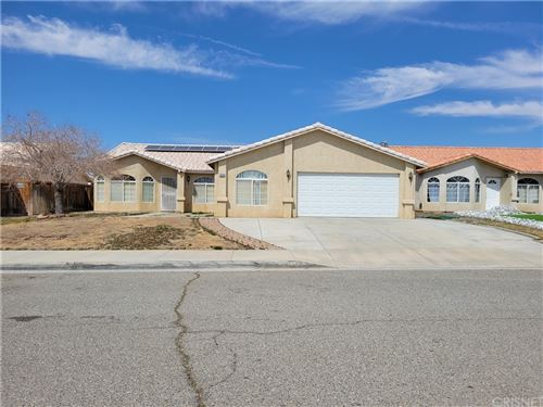 Photo of 13334 Brianhead Court, Victorville, CA 92394 (MLS # SR21076284)