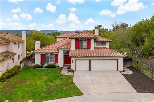 Photo of 40095 Gibraltar Drive, Murrieta, CA 92562 (MLS # SW21069284)