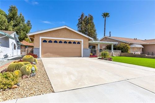 Photo of 902 Raquel Court, Hemet, CA 92545 (MLS # SW21091284)