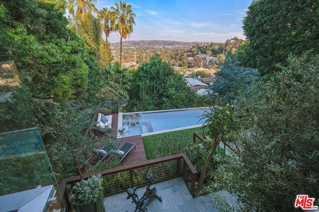 Photo of 3576 Lowry Road, Los Angeles, CA 90027 (MLS # 20656284)