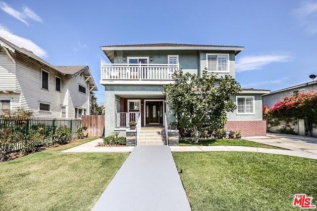 1738 5Th Avenue, Los Angeles, CA 90019 - MLS#: 21688284