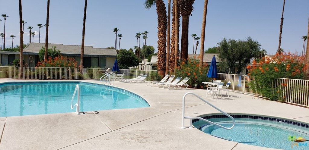 1729 W Grand Bahama Drive, Palm Springs, CA 92264 - MLS#: 21762284