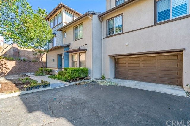 12322 Hollyhock Drive #1, Rancho Cucamonga, CA 91739 - MLS#: CV20228284
