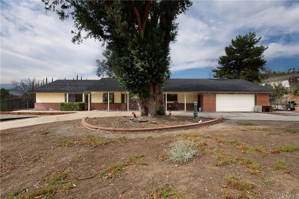 1134 Kimbark Avenue, Devore, CA 92407 - MLS#: CV21218284