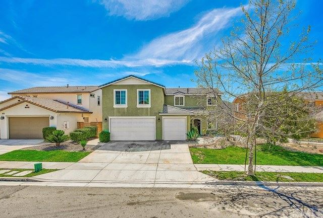 34121 Camelina Street, Lake Elsinore, CA 92532 - MLS#: IV21070284