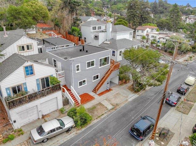 389 Ocean View Avenue, Kensington, CA 94707 - MLS#: LC21028284