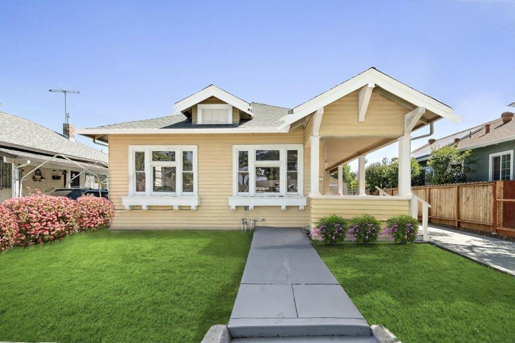344 11th Street, San Jose, CA 95112 - MLS#: ML81854284