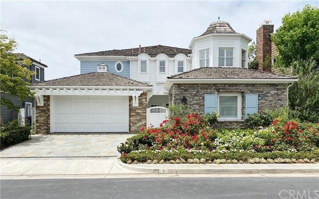 7 Cape Woodbury, Newport Beach, CA 92660 - MLS#: NP20012284
