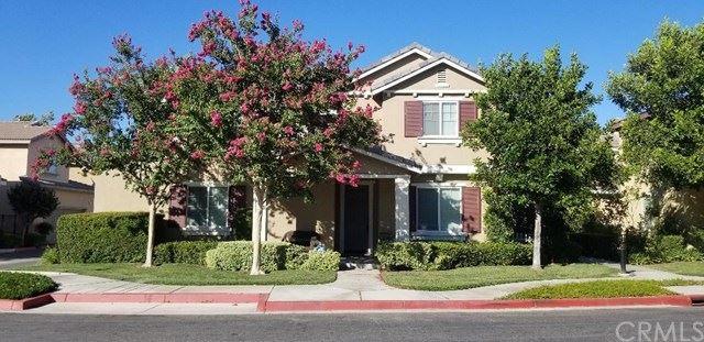 9738 Winterberry Drive, Riverside, CA 92503 - MLS#: PW20154284