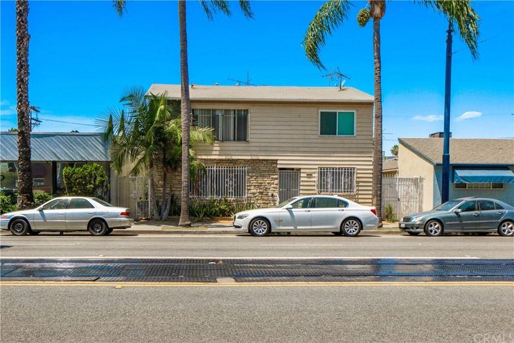815 Pacific Avenue #1, Long Beach, CA 90813 - MLS#: PW21012284