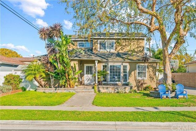 3526 Fidler Avenue, Long Beach, CA 90808 - MLS#: PW21036284