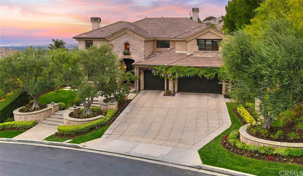 Photo of 21671 Casino Ridge Road, Yorba Linda, CA 92887 (MLS # PW21225284)