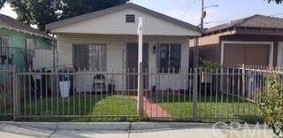 2202 E Stockwell Street, Compton, CA 90222 - MLS#: RS20147284