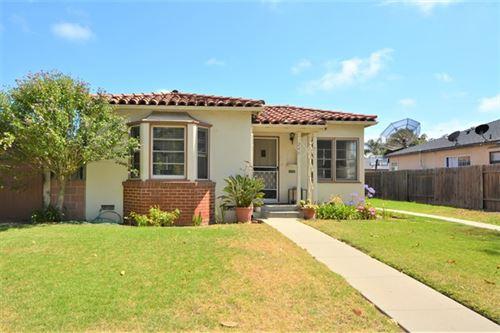 Photo of 248 Palm Drive, Oxnard, CA 93030 (MLS # 220007285)