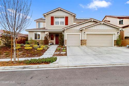 Photo of 302 Talbert Avenue, Simi Valley, CA 93065 (MLS # 221000285)