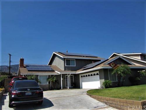 Photo of 1027 La Rue Avenue, La Verne, CA 91750 (MLS # CV21183285)