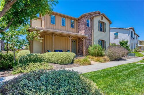 Photo of 117 Cultivate, Irvine, CA 92618 (MLS # LG21153285)