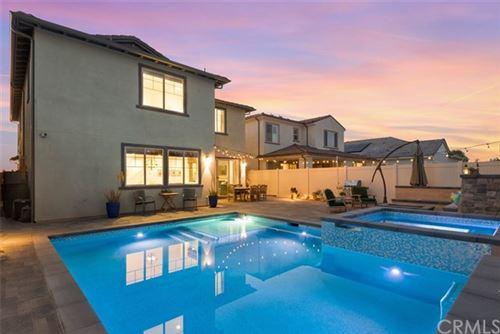 Photo of 14392 WINDFALL LANE, Huntington Beach, CA 92647 (MLS # OC21042285)