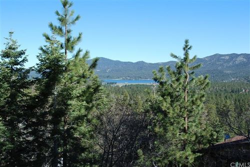 Photo of 1253 Balsam Drive, Big Bear, CA 92315 (MLS # OC21123285)