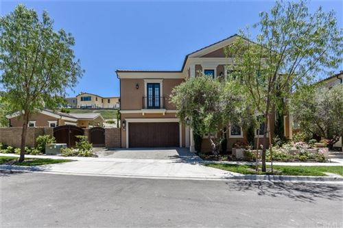 Photo of 104 Shady Arbor, Irvine, CA 92618 (MLS # OC21139285)