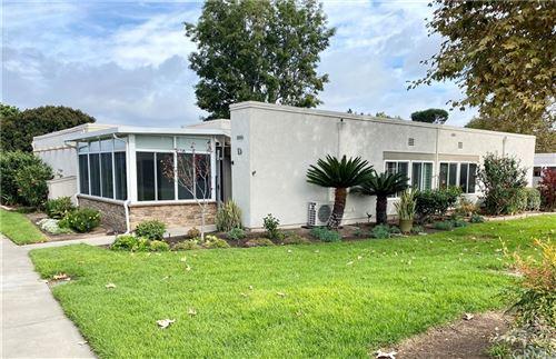 Photo of 3065 S Via Serena S #D, Laguna Woods, CA 92637 (MLS # OC21219285)