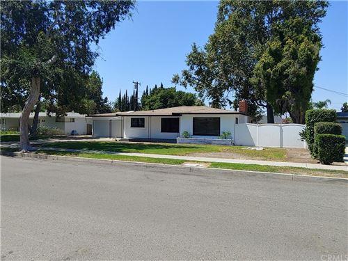 Photo of 519 S Grove Avenue, Anaheim, CA 92805 (MLS # PW21165285)
