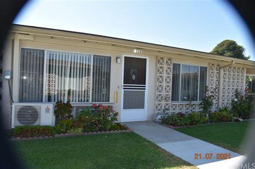 Photo of 13751 St Andrews Drive #35B M1, Seal Beach, CA 90740 (MLS # PW21186285)