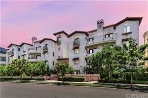 Photo of 12020 Guerin Street #305, Studio City, CA 91604 (MLS # SR19168285)