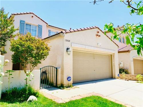 Photo of 32020 Cypress Way, Castaic, CA 91384 (MLS # SR21119285)