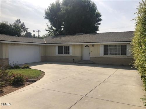 Photo of 1224 Calle Almendro, Thousand Oaks, CA 91360 (MLS # V1-7285)