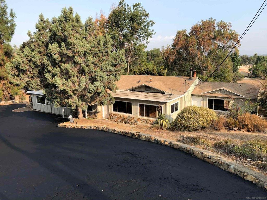 1546 Vista Del Valle Blvd, El Cajon, CA 92019 - #: 210027285