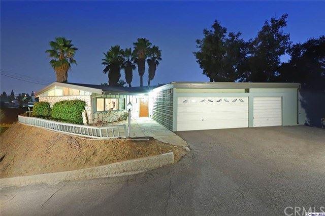 1501 Lynglen Drive, Glendale, CA 91206 - MLS#: 320003285