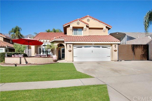 10974 Santa Barbara Place, Rancho Cucamonga, CA 91701 - MLS#: CV20241285