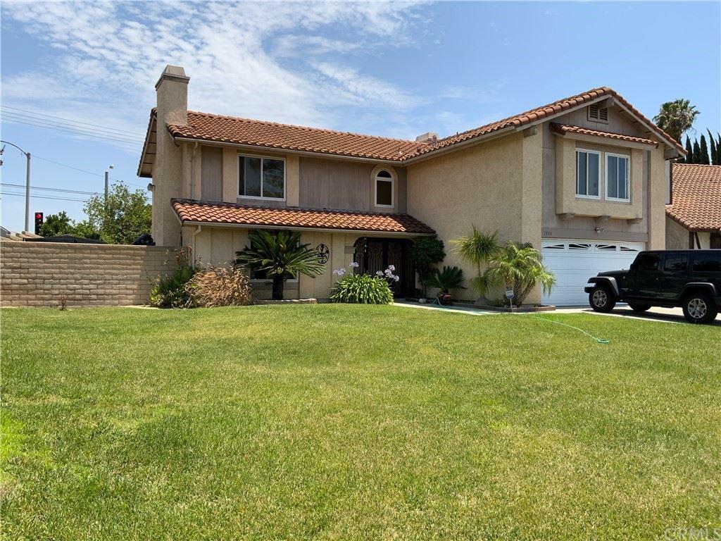2000 Larkvane Road, Rowland Heights, CA 91748 - MLS#: CV21197285