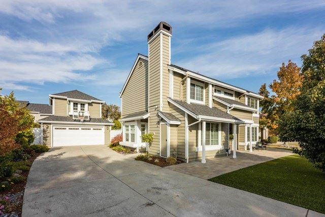 54 Port Royal Avenue, Foster City, CA 94404 - #: ML81822285