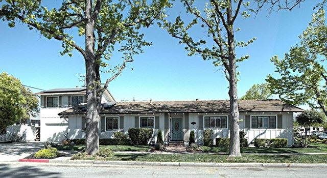 3011 Rosemary Lane, San Jose, CA 95128 - #: ML81839285