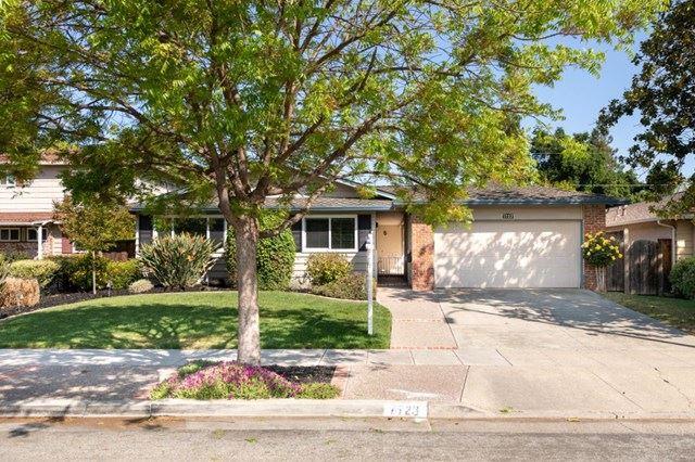 1723 Harte Drive, San Jose, CA 95124 - #: ML81840285