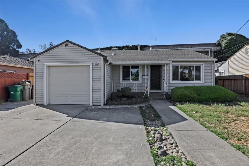 566 Empire Street, San Lorenzo, CA 94580 - MLS#: ML81864285