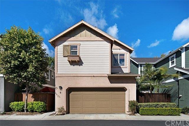 6 Bluff Cove, Aliso Viejo, CA 92656 - MLS#: OC20120285