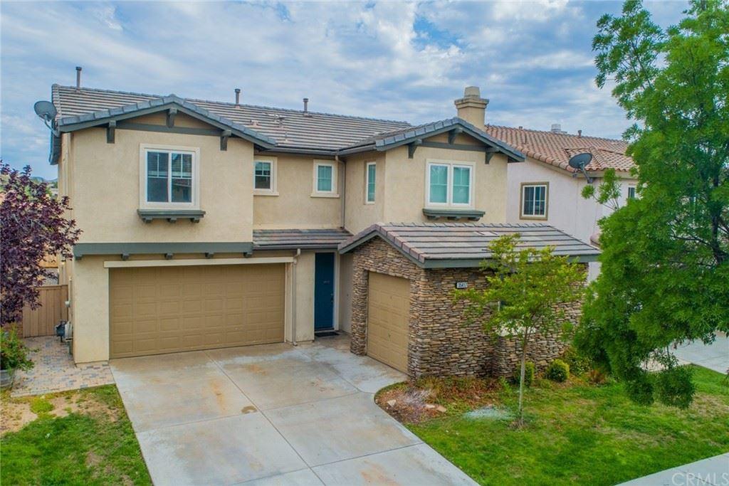 35417 Ocotillo Court, Lake Elsinore, CA 92532 - MLS#: OC21118285