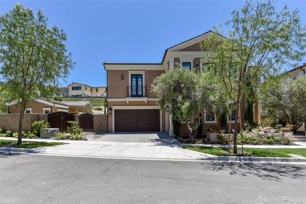 104 Shady Arbor, Irvine, CA 92618 - MLS#: OC21139285