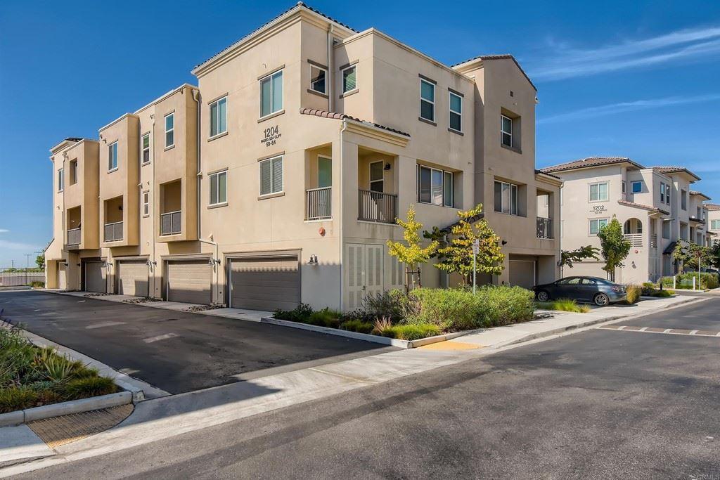 1204 Paseo Sea Cliff #64, San Diego, CA 92154 - MLS#: PTP2107285