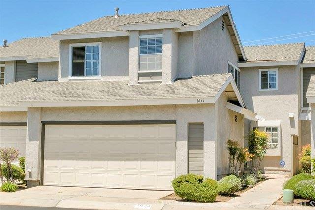 1633 Toyon Place, Corona, CA 92882 - MLS#: PW20157285